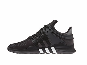 Adidas - EQT Support ADV - Black White
