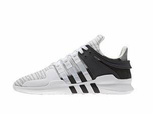 Adidas - EQT Support ADV - White Black