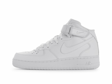 Nike - Wmns Air Force 1 '07 Mid - White