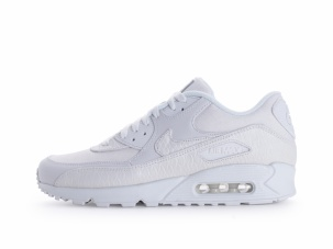 Nike - Air Max 90 Premium - Summit White