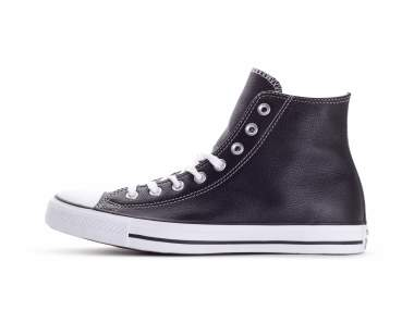 Converse - Chuck Taylor All Star Leather - Black