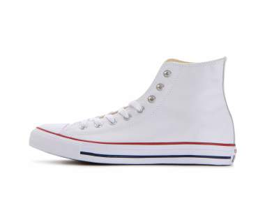 Converse - Chuck Taylor All Star Leather - White