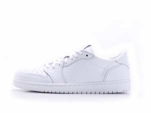 Jordan - Air Jordan 1 Retro Low NS - White