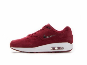Nike - Air Max 1 Premium SC - Team Red