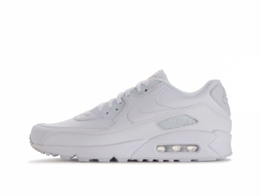 Nike - Air Max 90 Leather - White