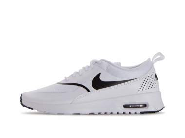 Nike - Wmns Air Max Thea - White