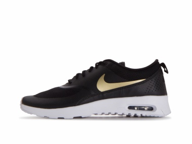 Nike - Wmns Air Max Thea J - Black