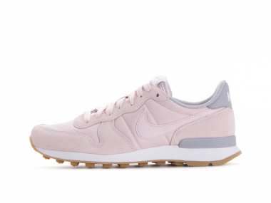 Nike - Wmns Internationalist - Barely Rose