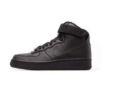 Nike - Wmns Air Force 1 High - Black