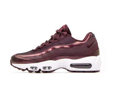 Nike - Wmns Air Max 95 SE - Burgundy Crush