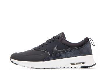 Nike - Wmns Air Max Thea Premium - Oil Grey