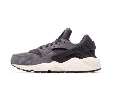 Nike - Air Huarache Run Premium - Anthracite