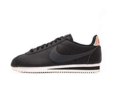 Nike - Wmns Classic Cortez Leather - Black