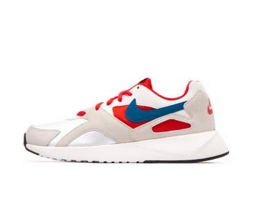 Nike - Pantheos - Summit White