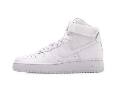 Nike - Wmns Air Force 1 High - White