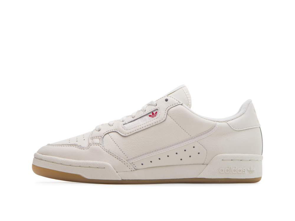 san francisco 2010c 0de45 Fashionable adidas Continental 80 Rascal Cream White A78547adidas Fashion  Shoes Cheap Sports Shoes Online Free Delivery .