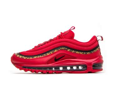 Nike - Wmns Air Max 97 - University Red