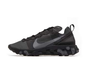 Nike - React Element 55 - Black