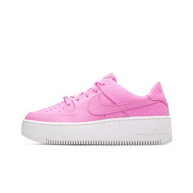Nike - Wmns Air Force 1 Sage Low - Psychic Pink