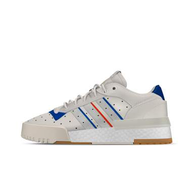Adidas - Ryvalry RM Low - Cloud White