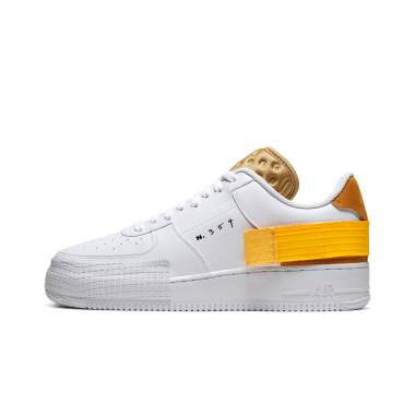 Nike - Air Force 1 Type - White