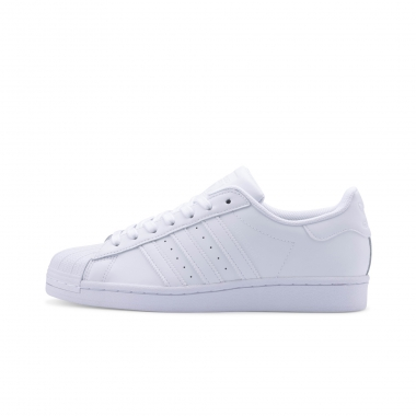 Adidas - Superstar - Footwear White