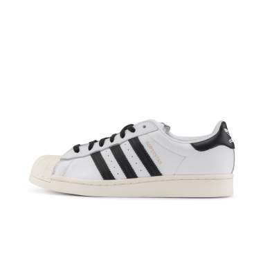 Adidas - Superstar Laceless - Footwear White